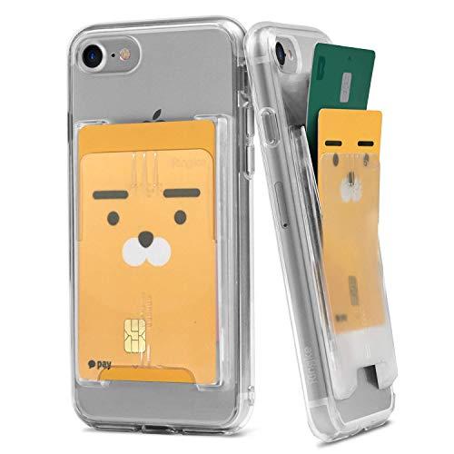 Ringke Adhesive Minimalist Compatible Smartphones product image