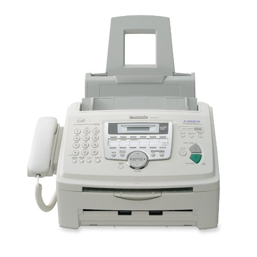 Panasonic KX-FL511 High Speed, Up to 12 ppm, Laser Fax/Copier Machine by Panasonic