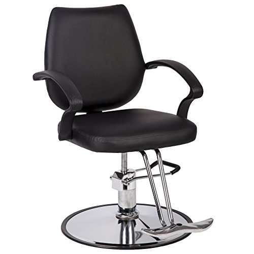 BestMassage Classic Hydraulic Barber Equipment