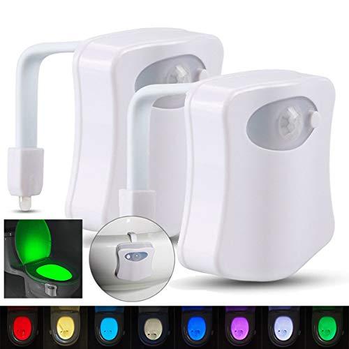 Color Splash Led Light Fixture in US - 9