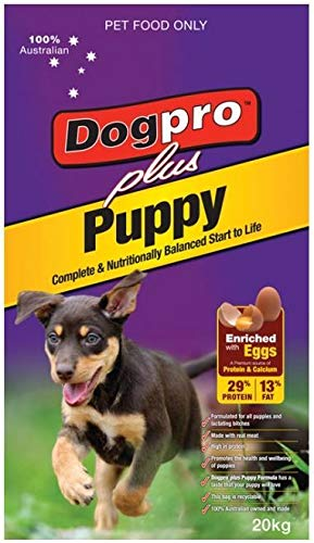 DOG PRO Plus Puppy 20KG (50) (DDPP20)