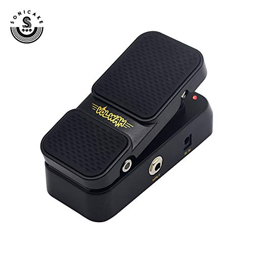 the 10 best volume wah guitar pedal 2019. Black Bedroom Furniture Sets. Home Design Ideas