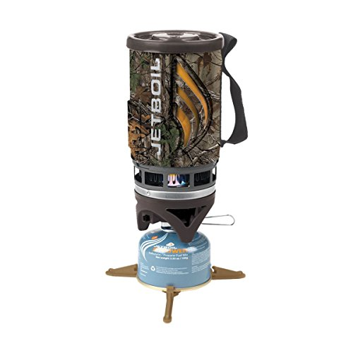 Jetboil Flash Roundtree