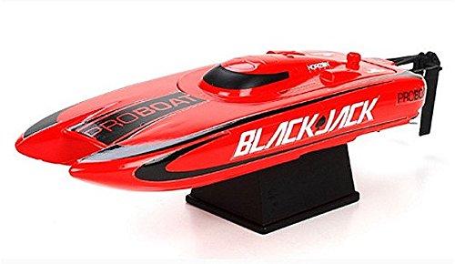 Pro Boat Blackjack 9 RC Boat