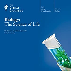 Biology: The Science of Life Lecture
