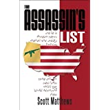The Assassin's List: The Adam Drake Thriller Series (The Adam Drake series Book 1)