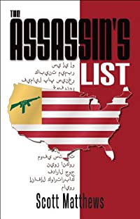 The Assassin's List by Scott Matthews ebook deal