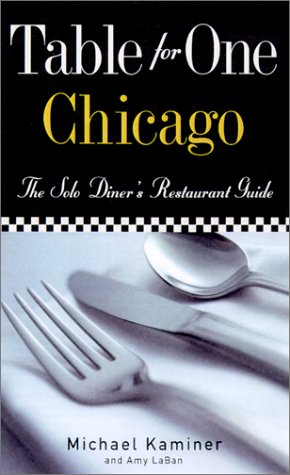 (Table for One: Chicago)