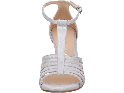 Unisa Ocelo-ks - Sandalias de vestir de Piel para mujer plata