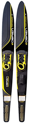 """O'Brien Performer Pro Combo Water Skis with X9 Bindings, 68"""""""