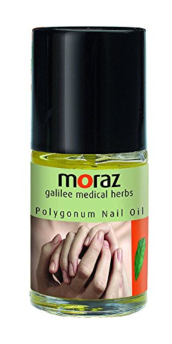 - Nail Treatment Oil by Moraz | 0.48 oz. | Powerful Herb Extracts