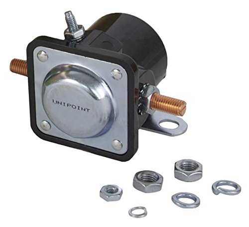 NEW SOLENOID FITS MEYERS MEYER DIAMOND E47 E57 E60 SNOW PLOW 1114215 1114233 1119901 1466 1498 1544 2095360 (Plow Replacement Snow Motor)