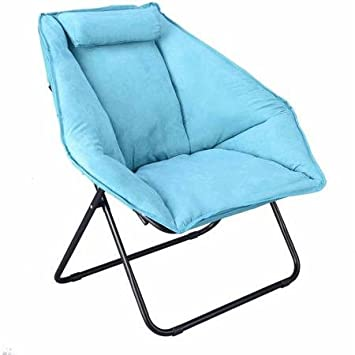 Amazing Amazon Com Comfortable Hexagon Folding Chair Teal Kitchen Pdpeps Interior Chair Design Pdpepsorg