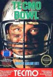 Tecmo Bowl (1987) (Video Game)