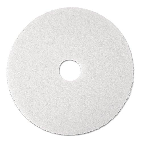 3M 08484 Super Polish Floor Pad 4100, 20