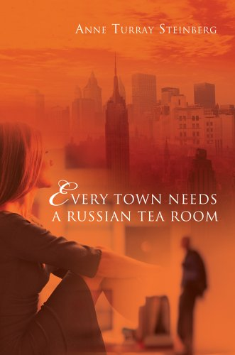 Every Town Needs a Russian Tea ()