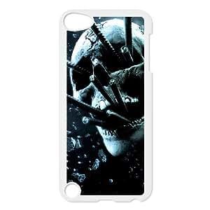 Final Destination iPod Touch 5 Case White W9893256