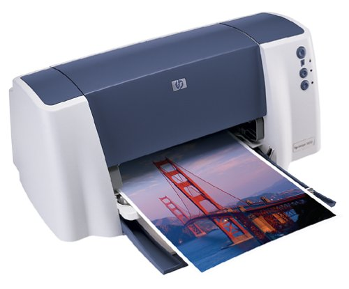 HP Deskjet 3820 Inkjet Printer (Hp Deskjet Printers Drivers)