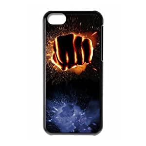 diy phone casePower Fist Design Unique Customized Hard Case Cover for ipod touch 5, Power Fist ipod touch 5 Cover Casediy phone case