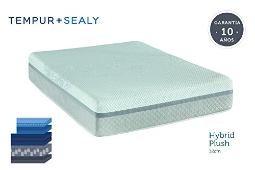 Matratze Sealy Hybrid Plush 105 x 190 cm