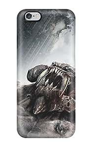 Viktoria Metzner's Shop Hot Darksiders Trauma Kill First Grade Tpu Phone Case For Iphone 6 Plus Case Cover