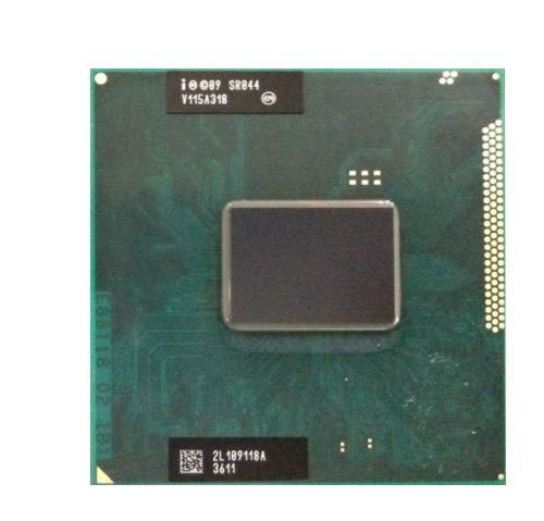 Intel Core i5-2540M SR044 SR049 2.6GHz 3MB Dual-core Mobile CPU Processor Socket G2 988-pin
