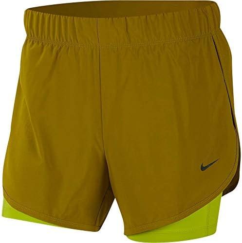 レディース カジュアルパンツ Nike Women's Flex 2-in-1 Shorts [並行輸入品]