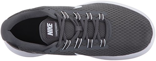 NIKE White Dark Running Lunarconverge 's Grey Men Shoes Competition anthracite r4q86rwf