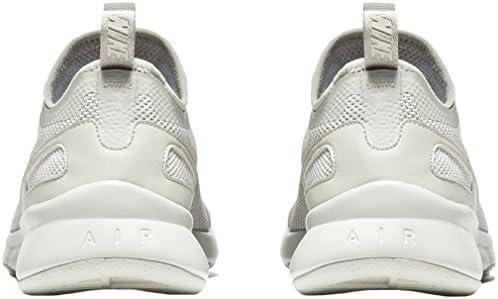 Nike Current Slip on BR Pale Grey Baskets, Homme: