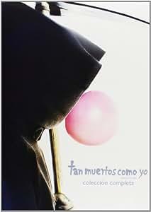 Tan Muertos Como Yo - Colección Completa  (Temps. 1-2) [DVD]