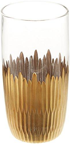 Lenox Marchesa Empire Pearl Highball Glass