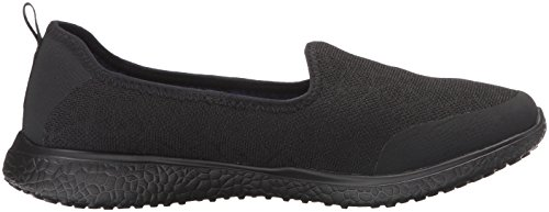 Skechers Sport Women's Microburst Its My Life Fashion Sneaker Black PiSVLvsBNj