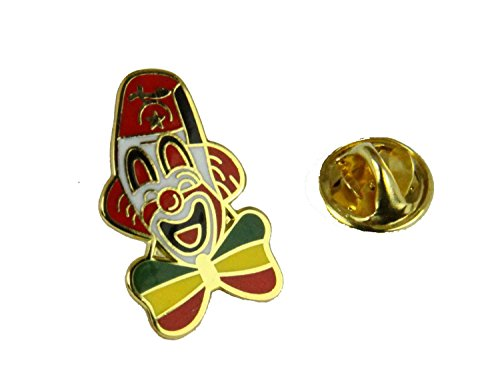 6030775 Shrine Clown Lapel Pin Clown Unit Shriner Hospital Circus Pin (Lapel Pin Clown)