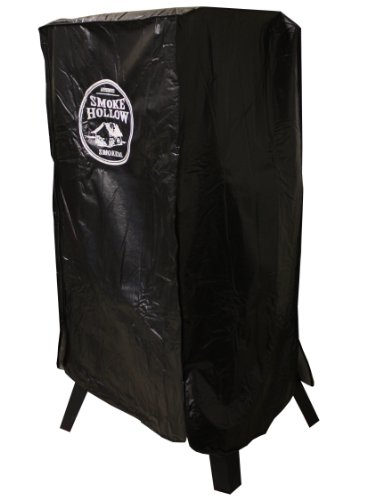Cheap Smoke Hollow SC38 Smoker Cover for 38-Inch Smoker/Grill