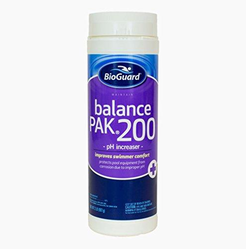 BioGuard Balance Pak 200 pH Increaser - 2 Lb