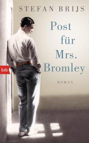 Post voor mevrouw Bromley roman