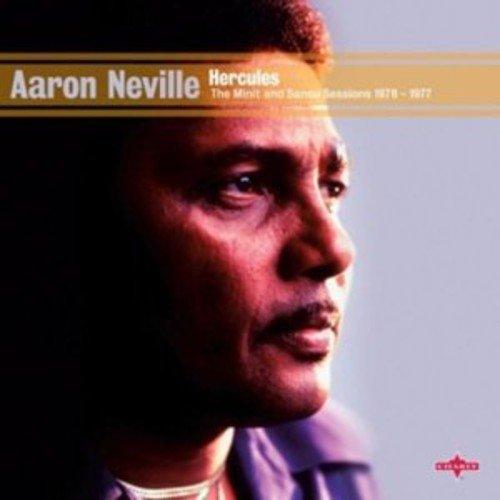 Hercules - The Minit & Sansu Sessions 1960-1976 ( LP ) ()