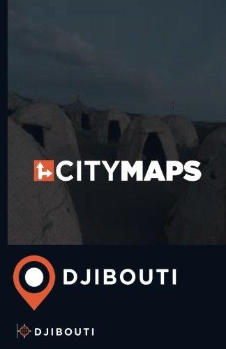 City Maps Djibouti Djibouti