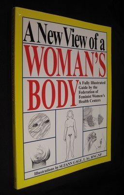 A New View of a Woman's Body