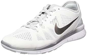 Femmes Nike Free 5.0 Tr Sadapter 5 Pack Charme Noir Et Blanc Et Gris