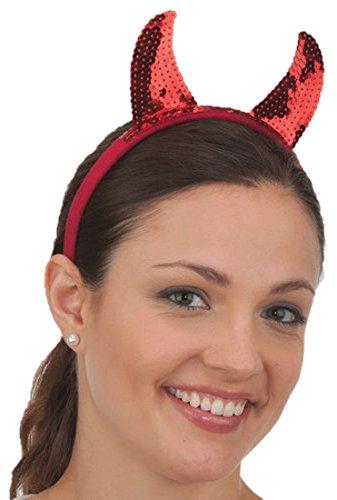 Jacobson Hat Company Devil (Sequin Devil Costumes)