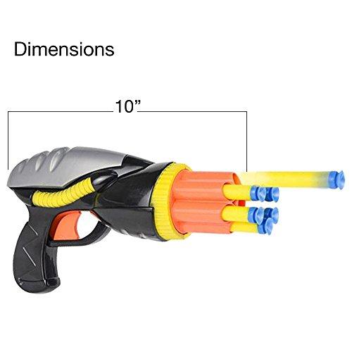 The 8 best dart guns for kids rifle