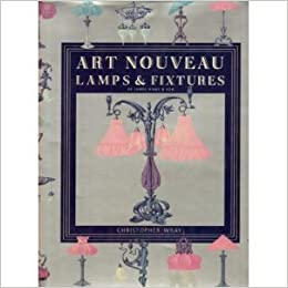 amazon com art nouveau lamps fixtures of james hinks son