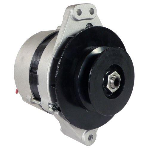 DB Electrical AMP0001 Permanent Magnet Alternator For Kubota Tractor F2000 F2100 ZD18 ZD25 B1550 B1700 B2400 B2410 B2630 B5200 B7500 G1800 G1900 G3200/15531-64013, 15531-64016, 15531-64017, 6A830-5925