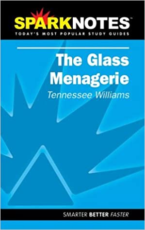 synopsis of the glass menagerie by tennessee williams