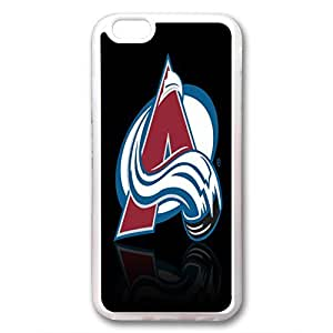 custom and diy for iphone 6 plus NHL Buffalo Sabres logo blue background by hebbyshop