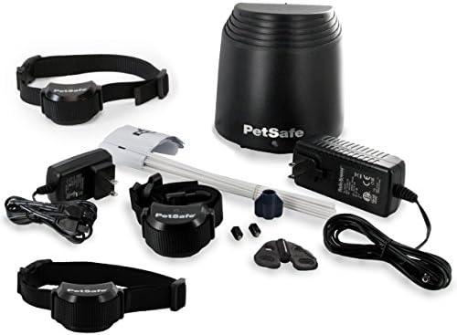 PetSafe PIF00-12917 Stay Play Wireless Fence