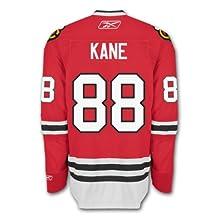 Patrick Kane Chicago Blackhawks Reebok Premier Replica Home NHL Hockey Jersey