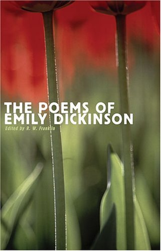 The Poems of Emily Dickinson: Reading Edition (Belknap)