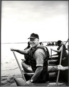 John F. Ross